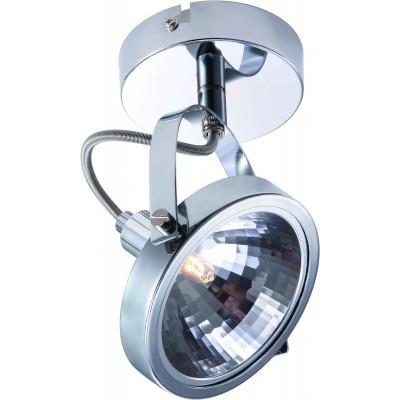 Светильник спот Arte Lamp A4506AP-1CC