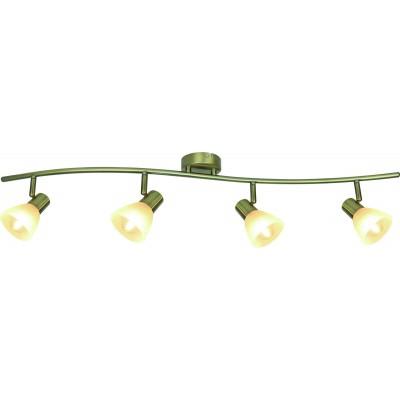 Светильник спот Arte Lamp A5062PL-4AB