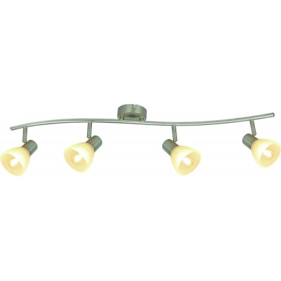 Светильник спот Arte Lamp A5062PL-4SS