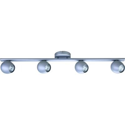 Светильник спот Arte Lamp A5781PL-4SS