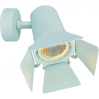 Светильник спот Arte Lamp A6709AP-1WH