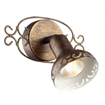 Светильник спот Arte Lamp FOCUS A5219AP-1BR