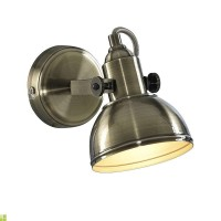 Светильник спот Arte Lamp MARTIN A5213AP-1AB