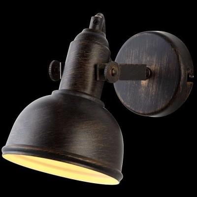 Светильник спот Arte Lamp MARTIN A5213AP-1BR