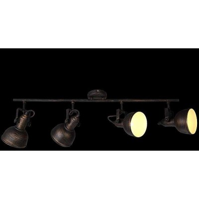 Светильник спот Arte Lamp MARTIN A5215PL-4BR