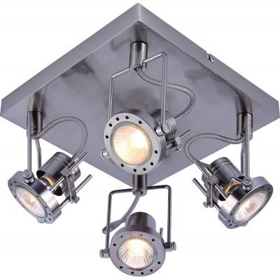 Светильник спот COSTRUTTORE A4300PL-4SS
