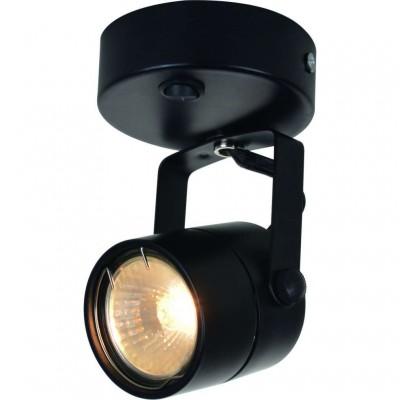 Светильник спот Lente A1310AP-1BK