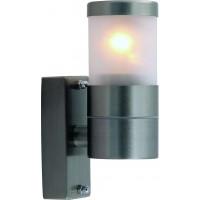 Уличный настенный светильник 67 A3201AL-1SS