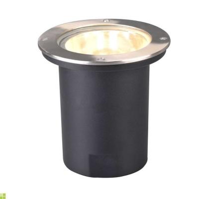 Уличный наземный светильник Arte Lamp PIAZZA A6013IN-1SS