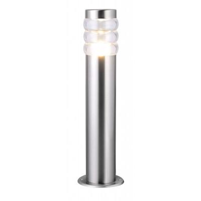 Уличный наземный светильник Arte Lamp PORTICO A8381PA-1SS