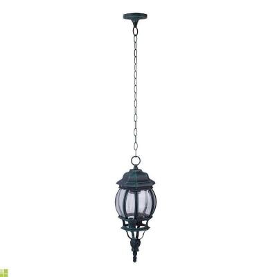 Уличный подвесной светильник Arte Lamp ATLANTA A1045SO-1BG