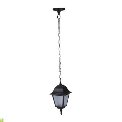 Уличный подвесной светильник Arte Lamp BREMEN A1015SO-1BK