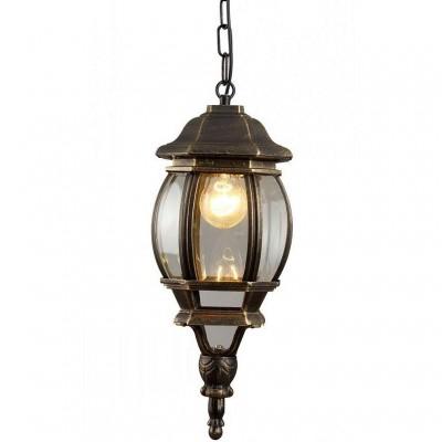 Уличный подвесной светильник Atlanta A1045SO-1BN