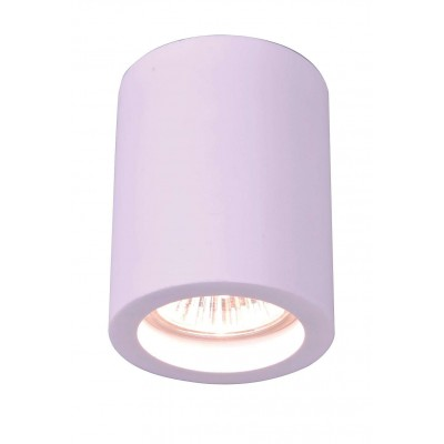 Встраиваемый светильник Arte Lamp TUBO A9260PL-1WH