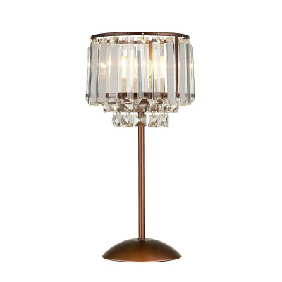 Настольная лампа Синди CL330813