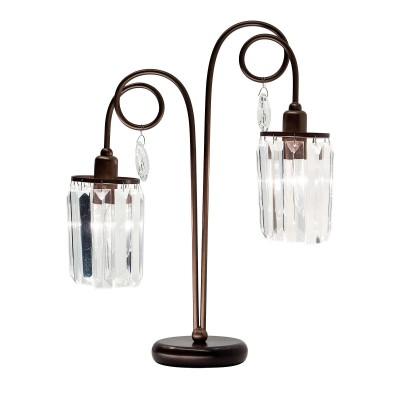 Настольная лампа Синди CL330823