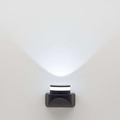 Уличный настенный светильник Улица CLU0004