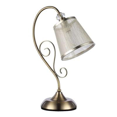 Настольная лампа Driana FR2405-TL-01-BZ ГЕРМАНИЯ