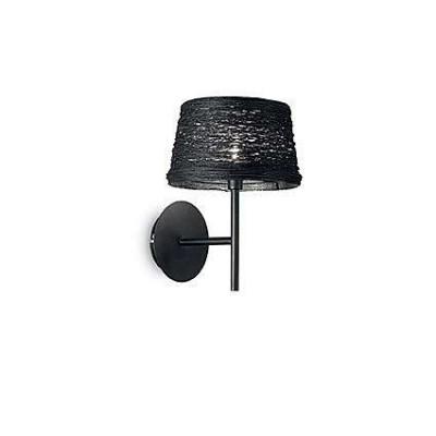 Настенное бра Basket BASKET AP1 NERO
