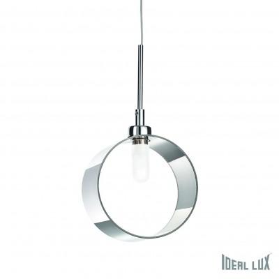 Светильник подвесной Anello ANELLO SP1 SMALL CROMO