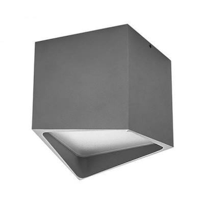Накладной светильник Quadro 211479