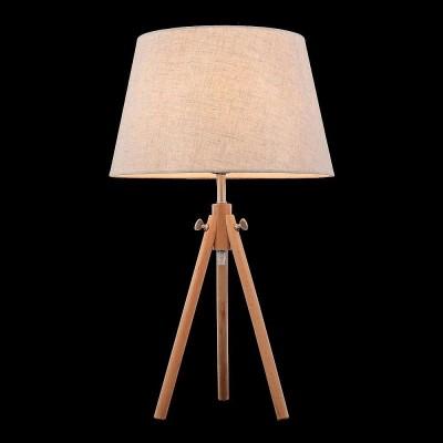 Настольная лампа Calvin Z177-TL-01-BR
