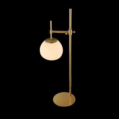 Настольная лампа Erich MOD221-TL-01-G