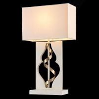 Настольная лампа Intreccio ARM010-11-W