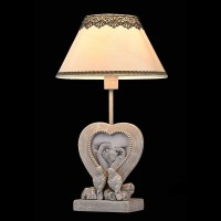 Настольная лампа Maytoni Bouquet ARM023-11-S
