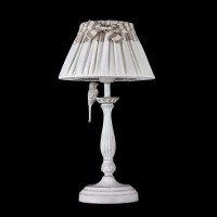 Настольная лампа Maytoni Elegant 60 ARM013-11-W