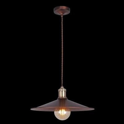 Светильник подвесной Maytoni Jingle T028-01-R