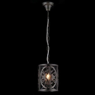 Светильник подвесной Rustika H899-11-R