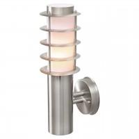 Уличный настенный светильник MW Light Плутон 809020701