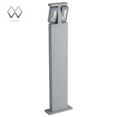 Уличный наземный светильник MW Light Меркурий 807041302