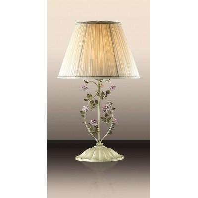 Настольная лампа Odeon Light Tavoty 2796/1T