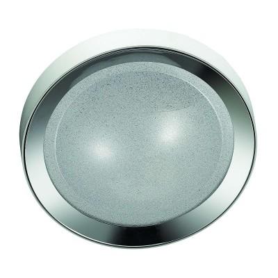Светильник потолочный Teno 4018/38CL