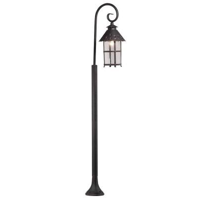 Уличный фонарный столб Odeon Light LUMI 2314/1F