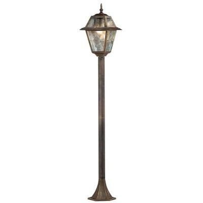 Уличный фонарный столб Odeon Light OUTER 2318/1F