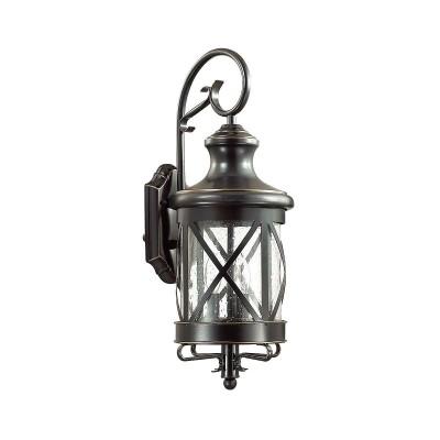 Уличный настенный светильник Sation 4045/3W