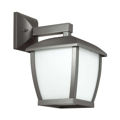 Уличный настенный светильник Tako 4051/1W