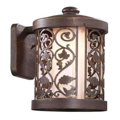 Уличный светильник Odeon Light KORDI 2286/1W