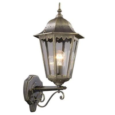 Уличный светильник Odeon Light LANO 2319/1W