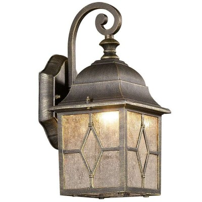 Уличный светильник Odeon Light LARTUA 2309/1W