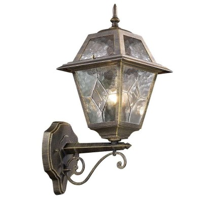 Уличный светильник Odeon Light OUTER 2315/1W