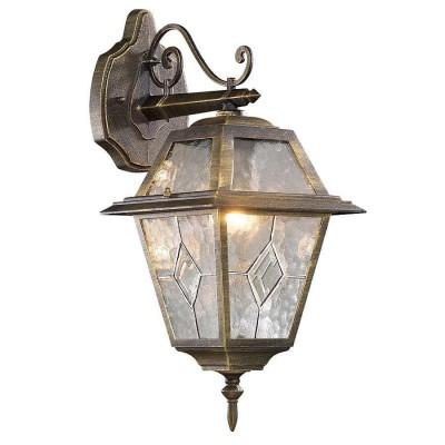 Уличный светильник Odeon Light OUTER 2316/1W