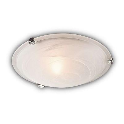 Настенно потолочный светильник Duna 153/K хром