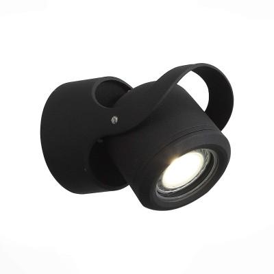 Уличный настенный светильник Round SL093.401.01