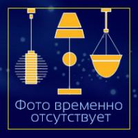 Светодиодная регулируемая люстра 8057/4+4 CHR